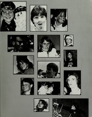 Page 7, 1983 Edition, Bates College - Mirror Yearbook (Lewiston, ME) online yearbook collection