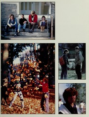 Page 9, 1983 Edition, Bates College - Mirror Yearbook (Lewiston, ME) online yearbook collection