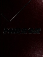 1985 Edition, Bates College - Mirror Yearbook (Lewiston, ME)