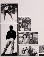 Page 13, 1985 Edition, Bates College - Mirror Yearbook (Lewiston, ME) online yearbook collection