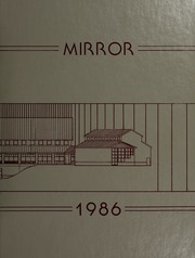 1986 Edition, Bates College - Mirror Yearbook (Lewiston, ME)
