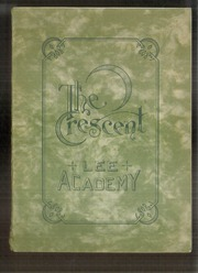 Page 1, 1915 Edition, Lee Academy - Crescent Yearbook (Lee, ME) online yearbook collection