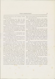 Page 11, 1915 Edition, Lee Academy - Crescent Yearbook (Lee, ME) online yearbook collection