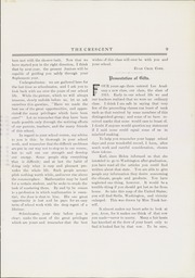 Page 15, 1915 Edition, Lee Academy - Crescent Yearbook (Lee, ME) online yearbook collection