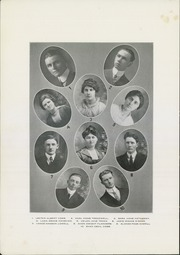 Page 8, 1915 Edition, Lee Academy - Crescent Yearbook (Lee, ME) online yearbook collection