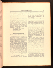 Page 13, 1923 Edition, Lee Academy - Crescent Yearbook (Lee, ME) online yearbook collection