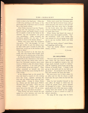 Page 17, 1923 Edition, Lee Academy - Crescent Yearbook (Lee, ME) online yearbook collection