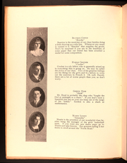 Page 6, 1923 Edition, Lee Academy - Crescent Yearbook (Lee, ME) online yearbook collection