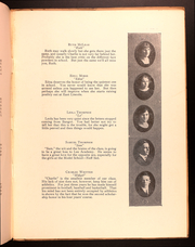 Page 7, 1923 Edition, Lee Academy - Crescent Yearbook (Lee, ME) online yearbook collection