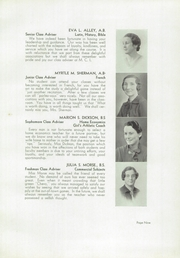 Page 13, 1937 Edition, Maine Central Institute - Trumpet Yearbook (Pittsfield, ME) online yearbook collection