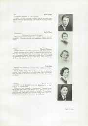 Page 17, 1937 Edition, Maine Central Institute - Trumpet Yearbook (Pittsfield, ME) online yearbook collection