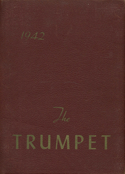 1942 Edition, Maine Central Institute - Trumpet Yearbook (Pittsfield, ME)