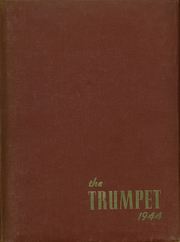 1944 Edition, Maine Central Institute - Trumpet Yearbook (Pittsfield, ME)