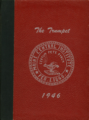 Page 1, 1946 Edition, Maine Central Institute - Trumpet Yearbook (Pittsfield, ME) online yearbook collection