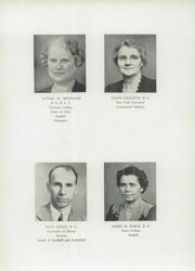 Page 13, 1946 Edition, Maine Central Institute - Trumpet Yearbook (Pittsfield, ME) online yearbook collection