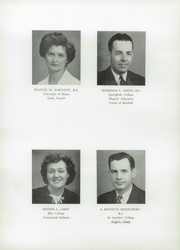 Page 14, 1946 Edition, Maine Central Institute - Trumpet Yearbook (Pittsfield, ME) online yearbook collection