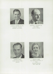 Page 15, 1946 Edition, Maine Central Institute - Trumpet Yearbook (Pittsfield, ME) online yearbook collection