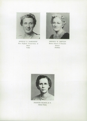 Page 16, 1946 Edition, Maine Central Institute - Trumpet Yearbook (Pittsfield, ME) online yearbook collection