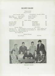 Page 17, 1946 Edition, Maine Central Institute - Trumpet Yearbook (Pittsfield, ME) online yearbook collection
