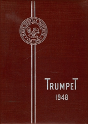 Page 1, 1948 Edition, Maine Central Institute - Trumpet Yearbook (Pittsfield, ME) online yearbook collection