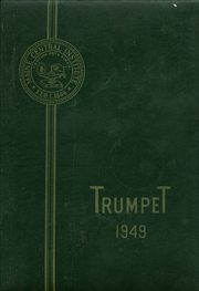 1949 Edition, Maine Central Institute - Trumpet Yearbook (Pittsfield, ME)