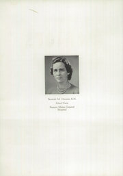Page 16, 1949 Edition, Maine Central Institute - Trumpet Yearbook (Pittsfield, ME) online yearbook collection