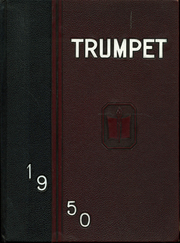 1950 Edition, Maine Central Institute - Trumpet Yearbook (Pittsfield, ME)