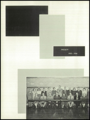 Page 10, 1954 Edition, Maine Central Institute - Trumpet Yearbook (Pittsfield, ME) online yearbook collection