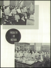 Page 17, 1954 Edition, Maine Central Institute - Trumpet Yearbook (Pittsfield, ME) online yearbook collection