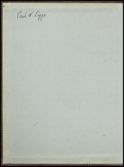 Page 2, 1954 Edition, Maine Central Institute - Trumpet Yearbook (Pittsfield, ME) online yearbook collection