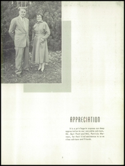 Page 7, 1954 Edition, Maine Central Institute - Trumpet Yearbook (Pittsfield, ME) online yearbook collection