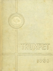 1956 Edition, Maine Central Institute - Trumpet Yearbook (Pittsfield, ME)