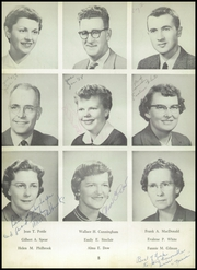 Page 12, 1958 Edition, Maine Central Institute - Trumpet Yearbook (Pittsfield, ME) online yearbook collection
