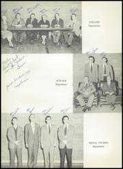 Page 13, 1958 Edition, Maine Central Institute - Trumpet Yearbook (Pittsfield, ME) online yearbook collection