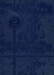 1959 Edition, Maine Central Institute - Trumpet Yearbook (Pittsfield, ME)