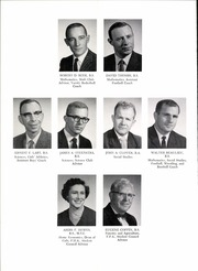 Page 10, 1963 Edition, Foxcroft Academy - Review Yearbook (Dover Foxcroft, ME) online yearbook collection