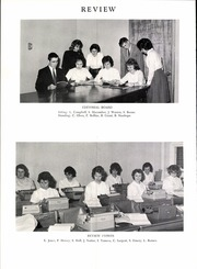 Page 12, 1963 Edition, Foxcroft Academy - Review Yearbook (Dover Foxcroft, ME) online yearbook collection