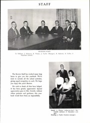 Page 13, 1963 Edition, Foxcroft Academy - Review Yearbook (Dover Foxcroft, ME) online yearbook collection
