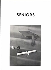 Page 15, 1963 Edition, Foxcroft Academy - Review Yearbook (Dover Foxcroft, ME) online yearbook collection
