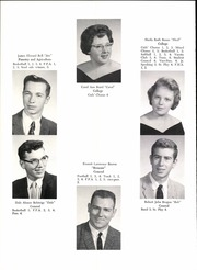 Page 16, 1963 Edition, Foxcroft Academy - Review Yearbook (Dover Foxcroft, ME) online yearbook collection