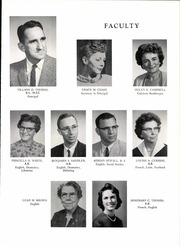 Page 9, 1963 Edition, Foxcroft Academy - Review Yearbook (Dover Foxcroft, ME) online yearbook collection