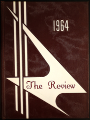 1964 Edition, Foxcroft Academy - Review Yearbook (Dover Foxcroft, ME)