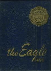 1953 Edition, St Joseph and St Louis High School - Eagle Yearbook (Biddeford, ME)