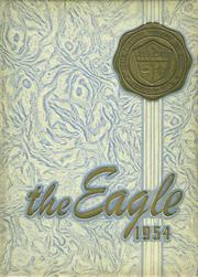 1954 Edition, St Joseph and St Louis High School - Eagle Yearbook (Biddeford, ME)