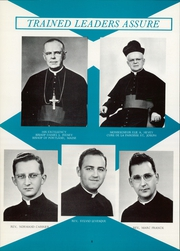 Page 12, 1964 Edition, St Joseph and St Louis High School - Eagle Yearbook (Biddeford, ME) online yearbook collection