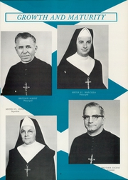 Page 13, 1964 Edition, St Joseph and St Louis High School - Eagle Yearbook (Biddeford, ME) online yearbook collection