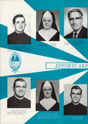 Page 16, 1964 Edition, St Joseph and St Louis High School - Eagle Yearbook (Biddeford, ME) online yearbook collection