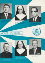 Page 17, 1964 Edition, St Joseph and St Louis High School - Eagle Yearbook (Biddeford, ME) online yearbook collection