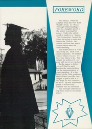 Page 9, 1964 Edition, St Joseph and St Louis High School - Eagle Yearbook (Biddeford, ME) online yearbook collection