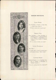 Page 10, 1932 Edition, Samuel D Hanson School - Crescent Yearbook (Buxton, ME) online yearbook collection